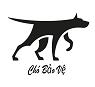 logo chó bảo vệ